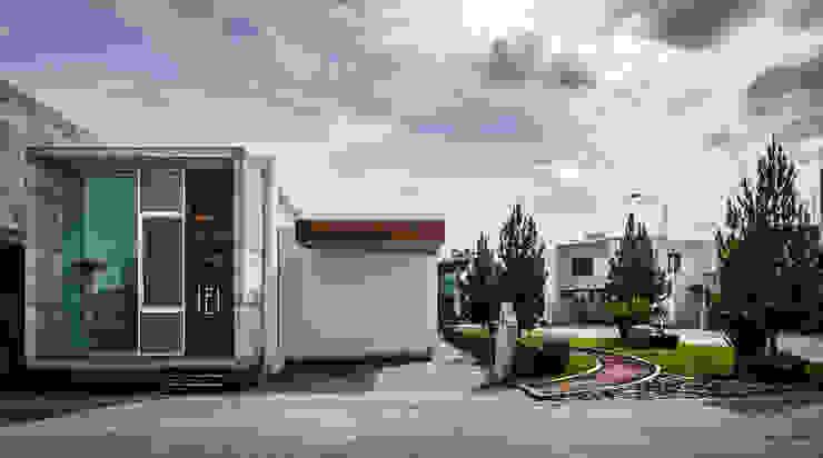 CASA TRIZO / MARRAM ARQUITECTO de Oscar Hernández - Fotografía de Arquitectura