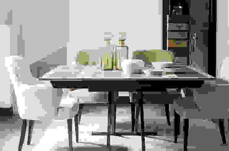 Grange México Dining roomTables Solid Wood Beige
