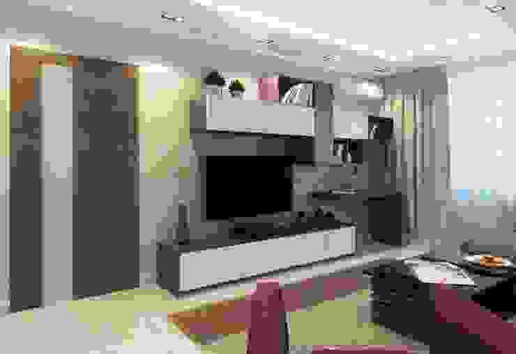 ДизайнМастер Living room