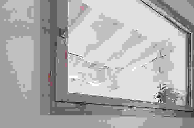 MORO SAS DI GIANNI MORO Puertas y ventanas de estilo clásico