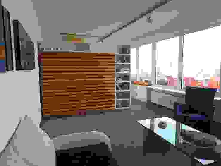 Modern Bedroom by Cathrin Büsse Innenarchitektur Modern