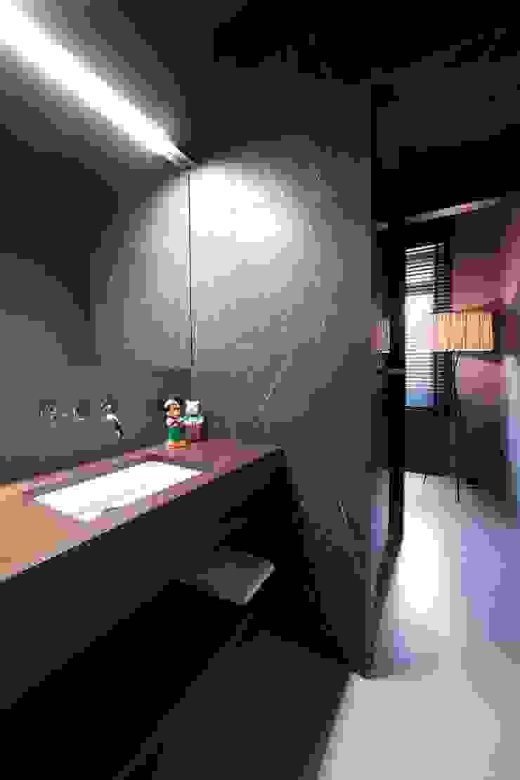 Salle de bain moderne par Studio Fabio Fantolino Moderne