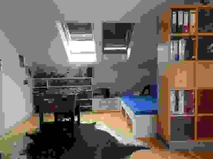 Modern Kid's Room by Cathrin Büsse Innenarchitektur Modern