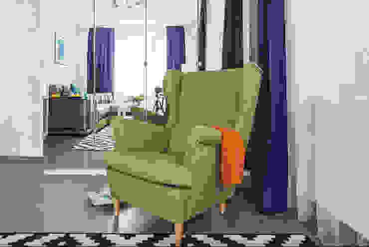 Кресло:  в . Автор – L'Essenziale Home Designs,