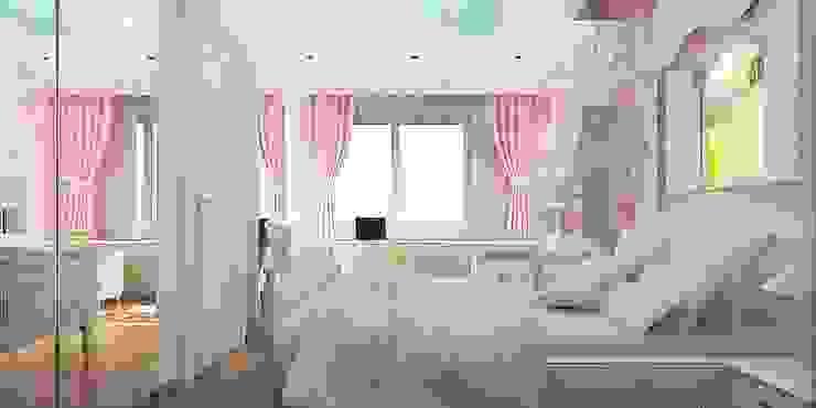 Karadavut Villa Modern Çocuk Odası VERO CONCEPT MİMARLIK Modern