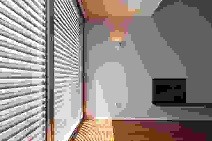 Гостиная в стиле минимализм от rui ventura | [v2a+e] Минимализм