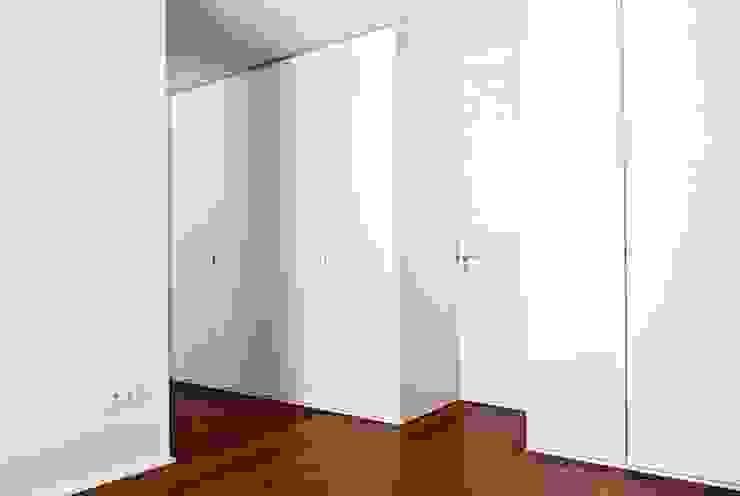 pa_house Quartos minimalistas por rui ventura | [v2a+e] Minimalista