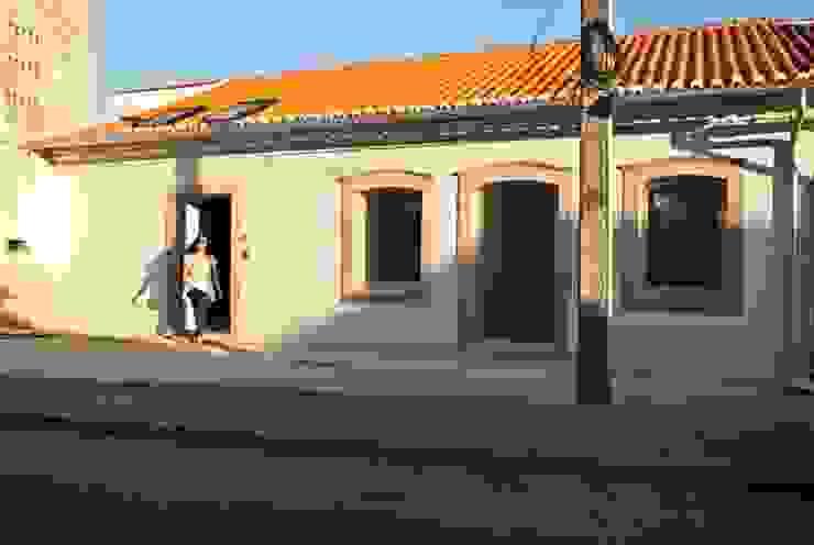 Casas minimalistas por rui ventura | [v2a+e] Minimalista