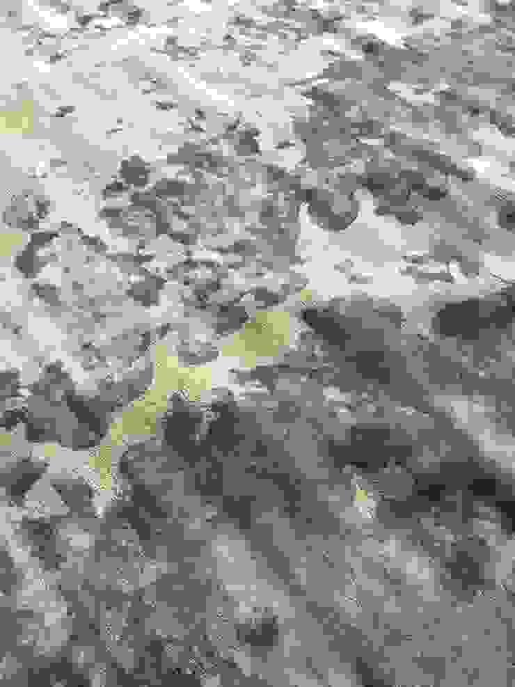 VARANASSI RUG de FLAM RUGS Moderno Textil Ámbar/Dorado