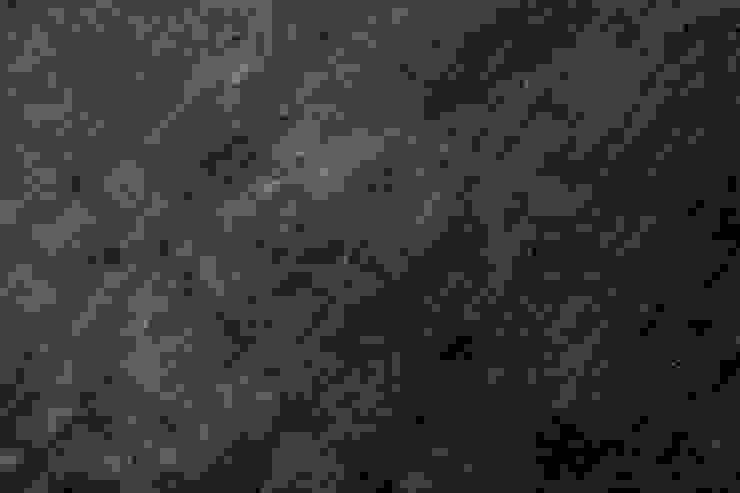 JANAB RUG de FLAM RUGS Moderno Textil Ámbar/Dorado