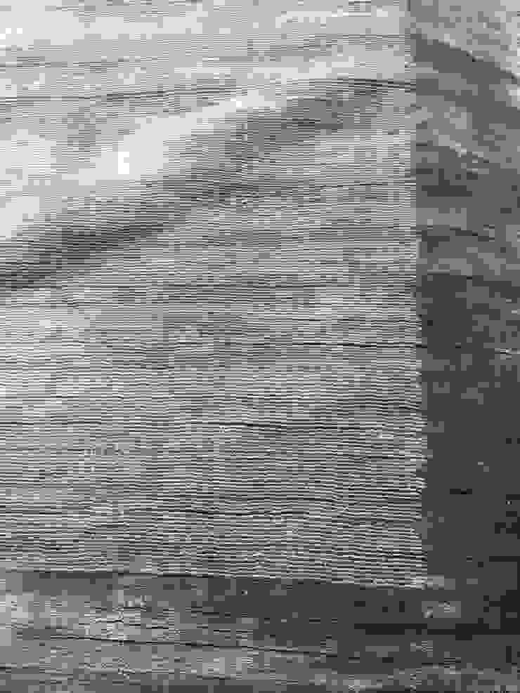 VALERIA RUG de FLAM RUGS Moderno Textil Ámbar/Dorado