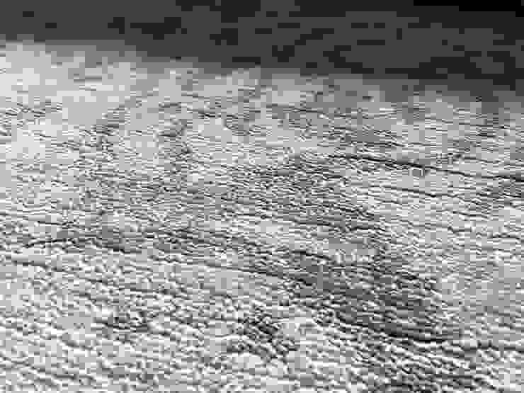 SUHAIB RUG de FLAM RUGS Moderno Textil Ámbar/Dorado