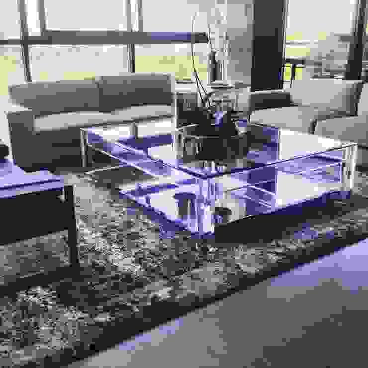 Modern living room by FLAM RUGS Modern