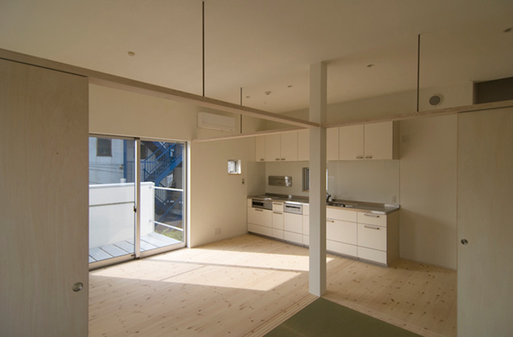 星設計室 Modern Kitchen