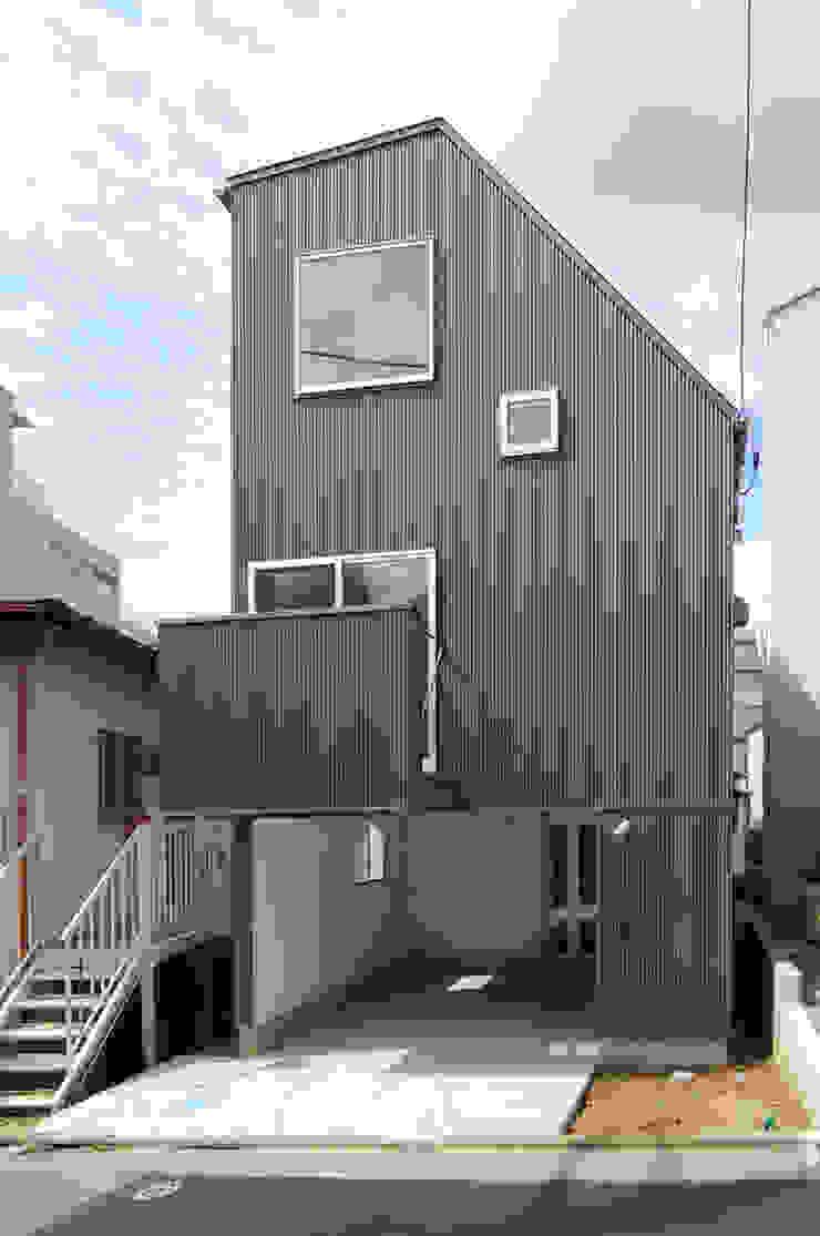 星設計室 Case moderne