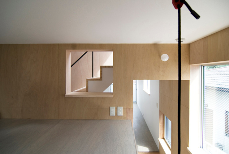 星設計室 Sala multimediale moderna