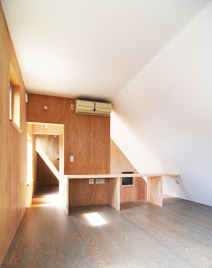 星設計室 Soggiorno moderno