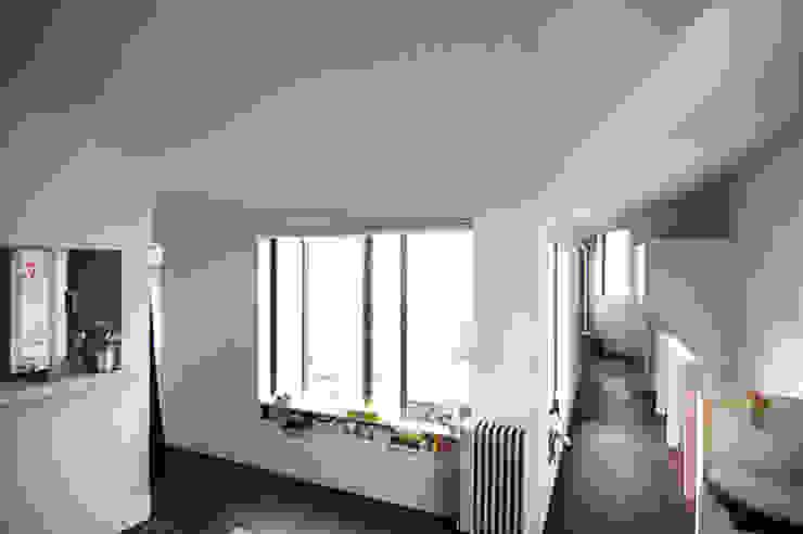 星設計室 Modern Dining Room