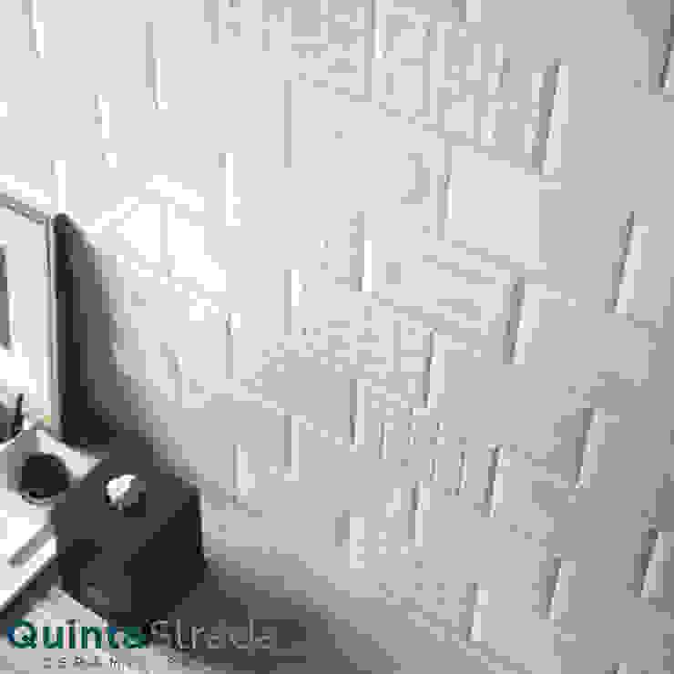 Quinta Strada - Ceramic Store ห้องครัว