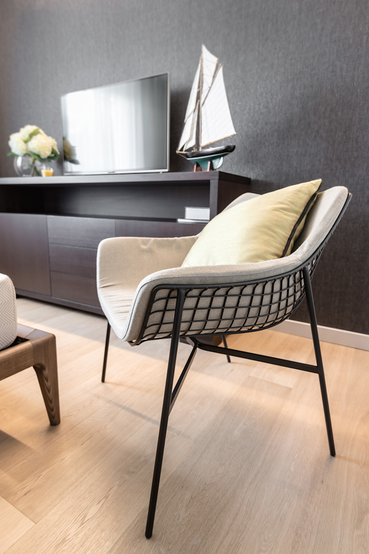 Migliori Libri Interior Design interior design of a villa on italian riviera. di ng-studio