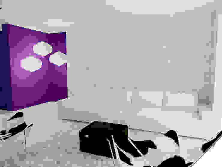 Ruang Keluarga oleh Sixty9 3D Design, Modern