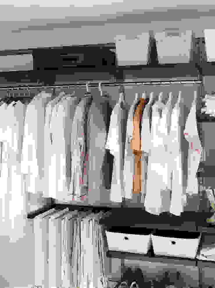 Klassieke kleedkamers van Elfa Deutschland GmbH Klassiek