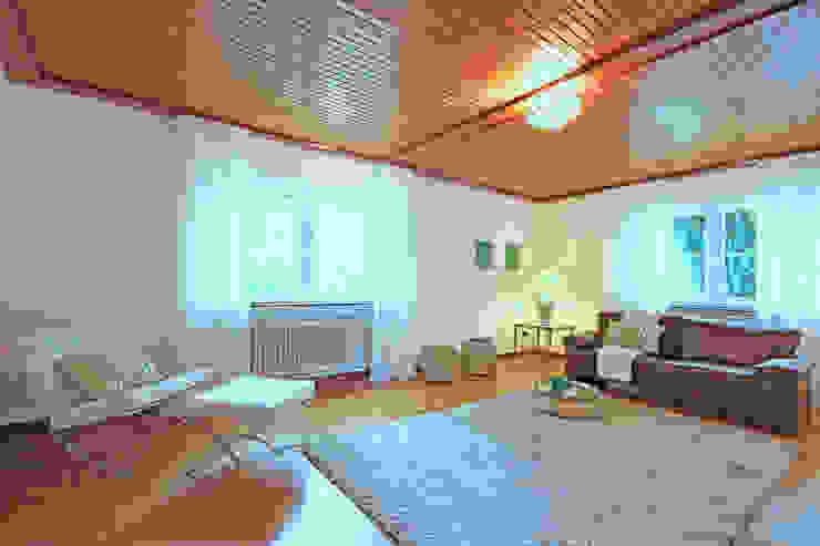 Birgit Hahn Home Staging Living room Beige