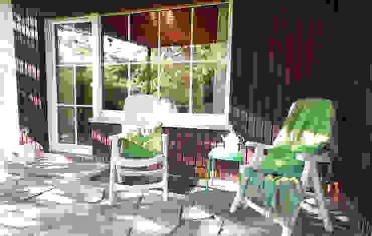 Birgit Hahn Home Staging Patios & Decks Green