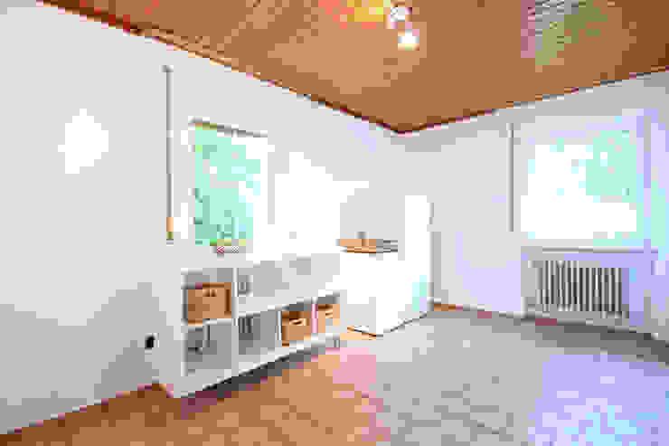 Birgit Hahn Home Staging Kitchen White