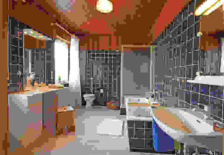 Birgit Hahn Home Staging Classic style bathroom