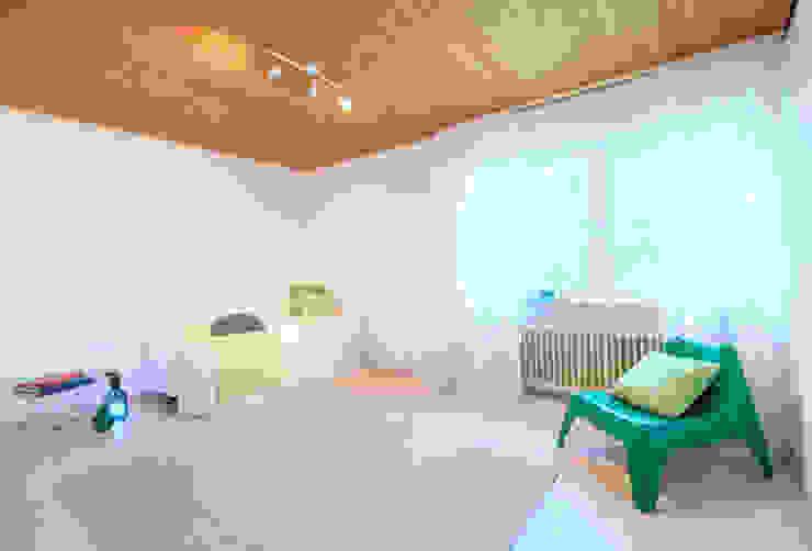 Birgit Hahn Home Staging Nursery/kid's room Green