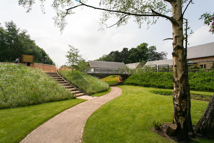 Dunham Massey, Cheshire par Barnes Walker Ltd Rustique