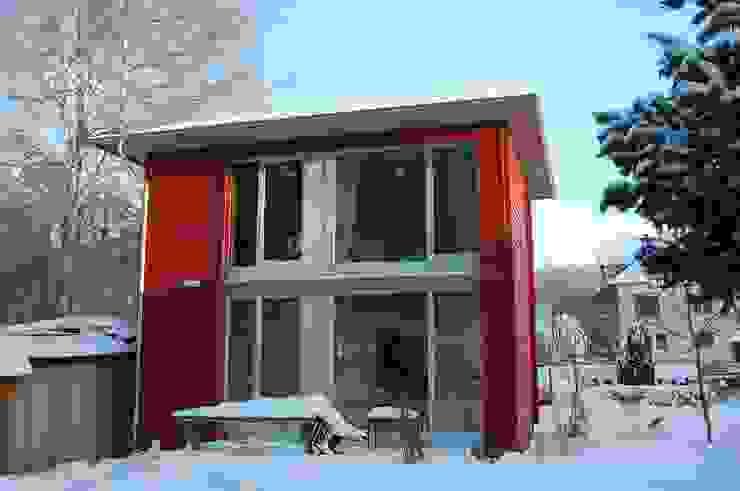 Дома в стиле модерн от Rentzsch Architekten Модерн
