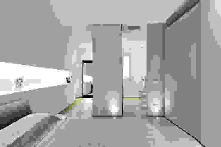 VILLE IN BIOEDILIZIA BedroomLighting