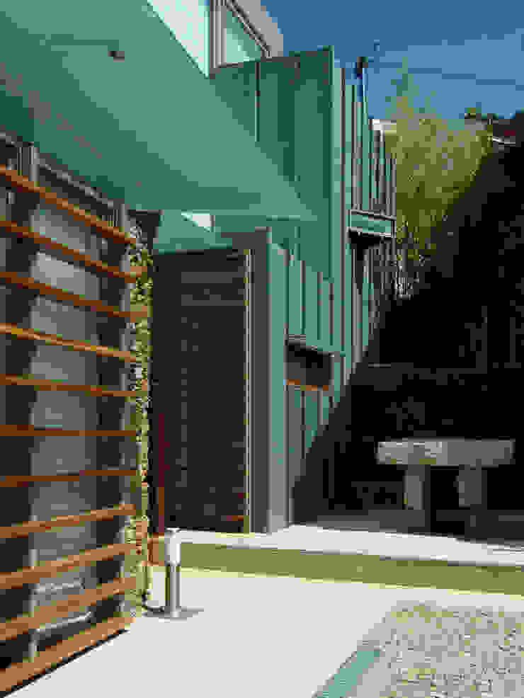 modern  von Carla Andreia de Carvalho arquitectos + associados , Modern