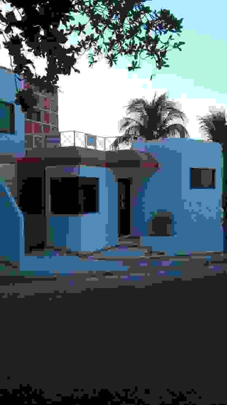 Arkam Casas modernas de Arkcam Proyectos Moderno