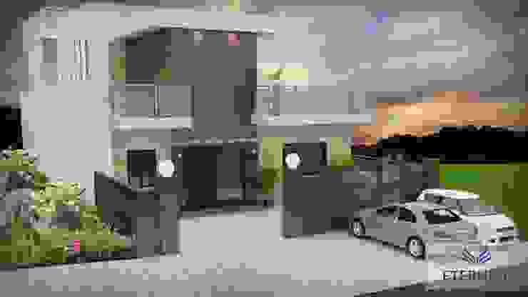 Interior design Eternity Designers Modern houses