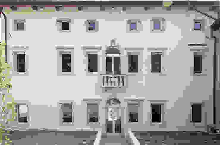 Progetto MORO SAS DI GIANNI MORO Modern houses