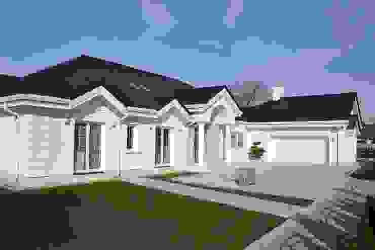 منازل تنفيذ MG Projekt Projekty Domów,