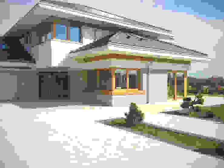 Huizen door MG Projekt Projekty Domów