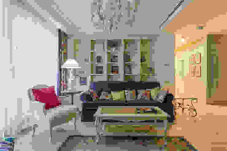 Bellarte interior studio Living room