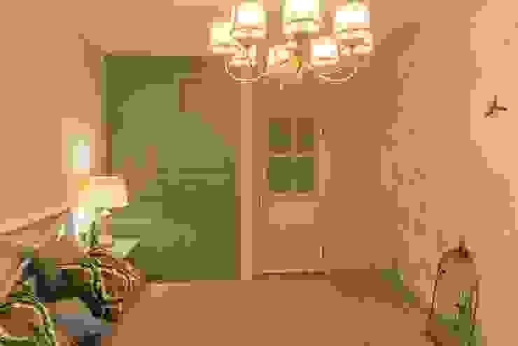 Bellarte interior studio Chambre méditerranéenne