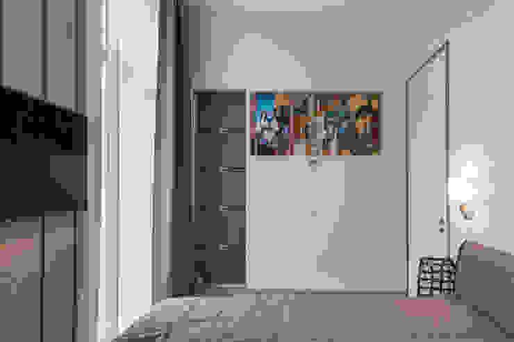 Bellarte interior studio Modern style bedroom