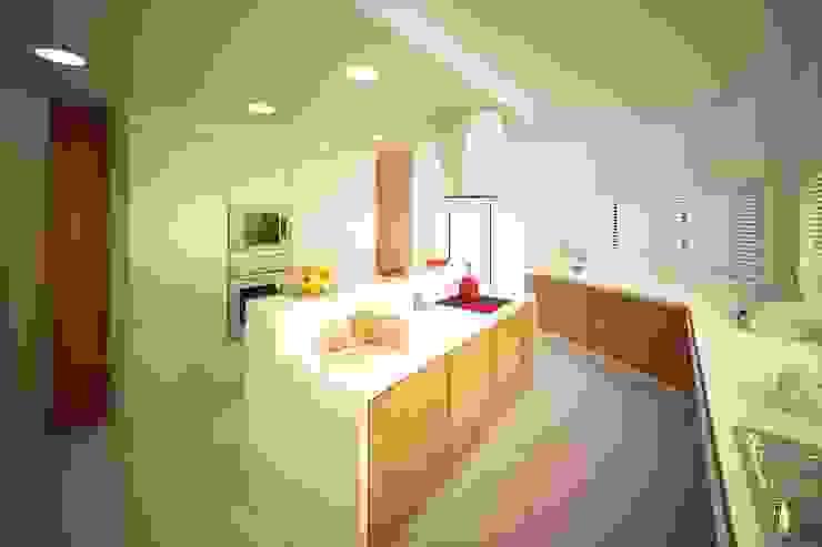 Projeto de Cozinha – Setubal por Decorando - Inner Spaces