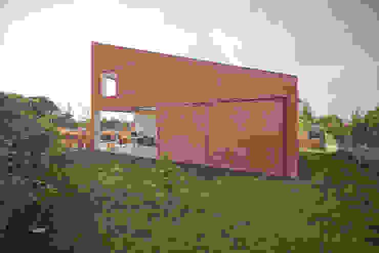 Moderne huizen van MapOut Modern