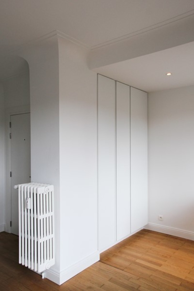 Alizée Dassonville | architecture Modern dining room