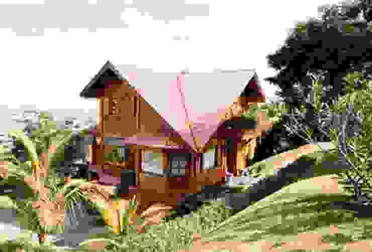 de estilo  por Casas Paraná