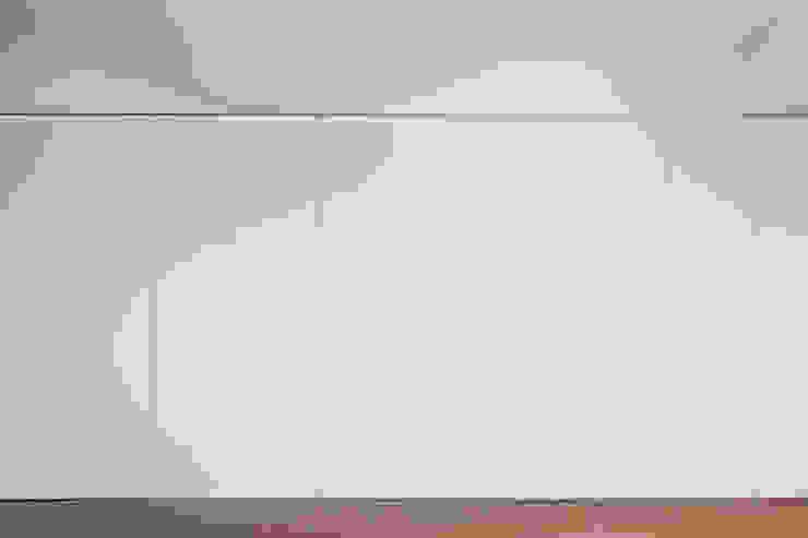 本城洋一建築設計事務所 Kitchen Wood White