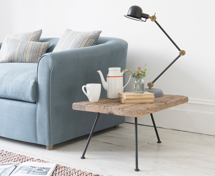Gimme side table Loaf Living roomAccessories & decoration Wood Wood effect