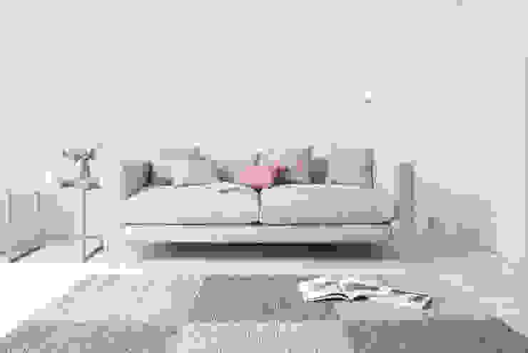 Rockstar sofa Loaf Living roomSofas & armchairs Cotton Grey